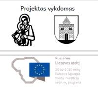 kuriam Lietuvos ateiti